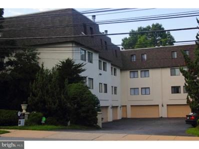 119 E Montgomery Avenue UNIT 2, Ardmore, PA 19003 - MLS#: 1002090072