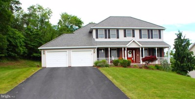 10608 Pearl View Place, Lavale, MD 21502 - #: 1002090092