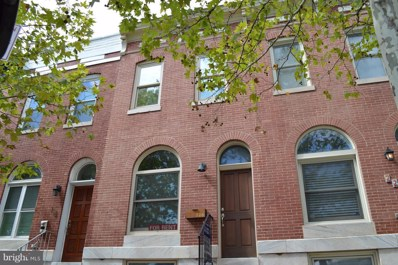 726 Conkling Street S, Baltimore, MD 21224 - MLS#: 1002090124