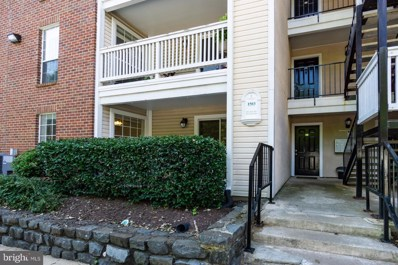 1503 Lincoln Way UNIT 101, Mclean, VA 22102 - MLS#: 1002090140