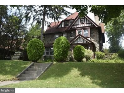 5065 Wynnefield Avenue, Philadelphia, PA 19131 - MLS#: 1002090142