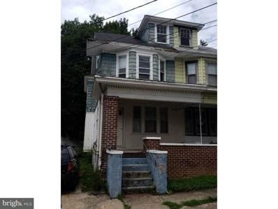 413 N Hermitage Avenue, Trenton, NJ 08618 - MLS#: 1002090182