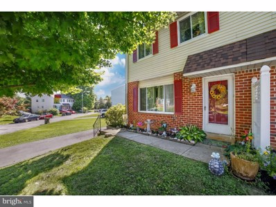 54 Nancy Lane, Downingtown, PA 19335 - MLS#: 1002090228