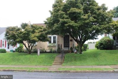 1342 Lacrosse Avenue, Reading, PA 19607 - MLS#: 1002090278