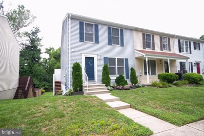 678 Saint Georges Station Road, Reisterstown, MD 21136 - MLS#: 1002090320