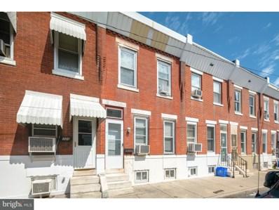 323 Daly Street, Philadelphia, PA 19148 - MLS#: 1002090352