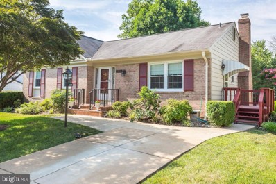 3803 Stonebridge Road, Alexandria, VA 22306 - MLS#: 1002090412