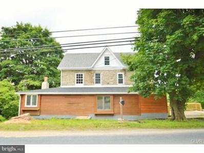 1570 Morgan Hill Road, Easton, PA 18042 - MLS#: 1002090474