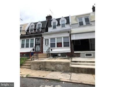4025 Dungan Street, Philadelphia, PA 19124 - MLS#: 1002090478