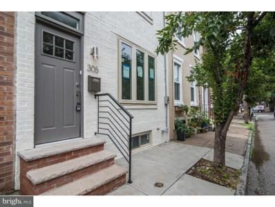 305 Sigel Street, Philadelphia, PA 19148 - MLS#: 1002090508