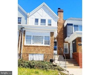 7019 Forrest Avenue, Philadelphia, PA 19138 - MLS#: 1002090558