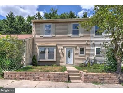 1105 Roberts Lane, Marlton, NJ 08053 - MLS#: 1002090602