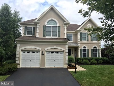 5668 Olympia Fields Place, Haymarket, VA 20169 - MLS#: 1002090712