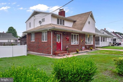 8622 Wise Avenue, Baltimore, MD 21222 - #: 1002090726