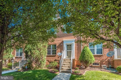 1804 Wheyfield Drive, Frederick, MD 21701 - MLS#: 1002090806