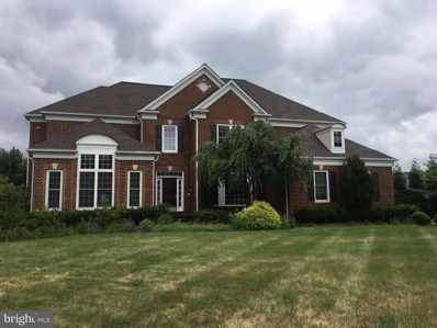 25580 Fishers Hill Court, Chantilly, VA 20152 - MLS#: 1002090818