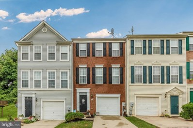 503 Sylvan Court, Frederick, MD 21703 - #: 1002090820