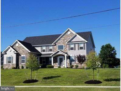 349 Landis Road, Harleysville, PA 19438 - MLS#: 1002090836