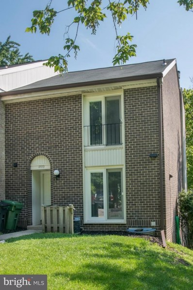 1993 Greenberry Road, Baltimore, MD 21209 - #: 1002090976