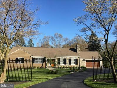 701 Oak Springs Road, Bryn Mawr, PA 19010 - MLS#: 1002090982