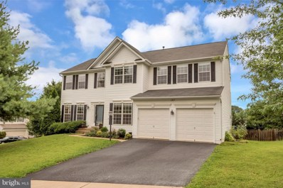 157 Autumn Wind Court, Warrenton, VA 20186 - MLS#: 1002091098