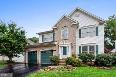 13622 Old Chatwood Place, Chantilly, VA 20151 - MLS#: 1002091152