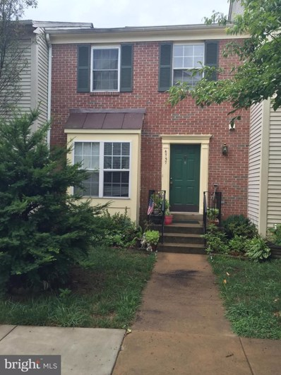 6737 Jenny Leigh Court, Centreville, VA 20121 - #: 1002091164