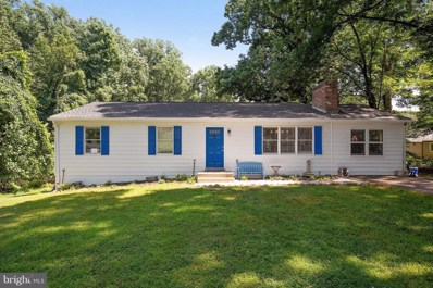 14543 Good Hope Road, Silver Spring, MD 20905 - MLS#: 1002091278