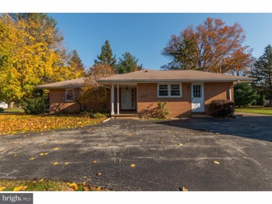 1716 Clearview Avenue, Blue Bell, PA 19422 - #: 1002091310
