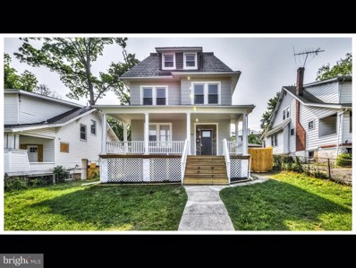 2602 Allendale Road, Baltimore, MD 21216 - MLS#: 1002091394