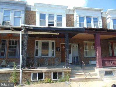 1039 Langham Avenue, Camden, NJ 08103 - #: 1002091402