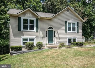 53 Willow Branch Place, Fredericksburg, VA 22405 - MLS#: 1002091470