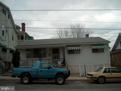 218 Burd Street E, Shippensburg, PA 17257 - #: 1002091476