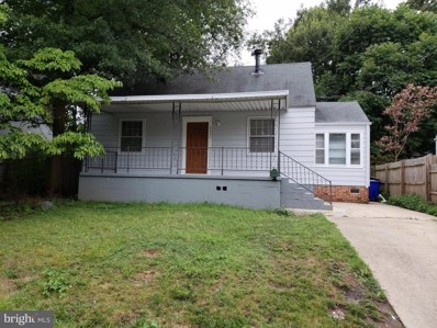 9504 49TH Place, College Park, MD 20740 - #: 1002091480