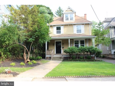 56 W Euclid Avenue, Haddonfield, NJ 08033 - MLS#: 1002091486