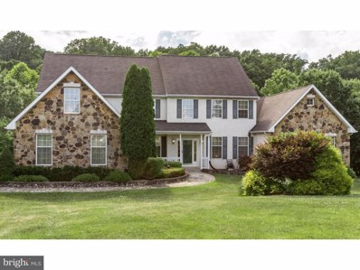 31 Angelica Drive, Avondale, PA 19311 - #: 1002091504