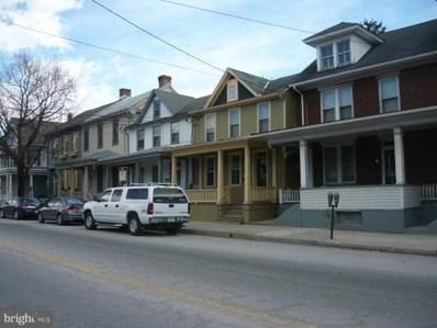 220 King Street E, Shippensburg, PA 17257 - #: 1002091542