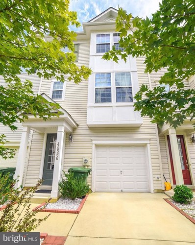 44566 River Otter Drive, California, MD 20619 - MLS#: 1002091566