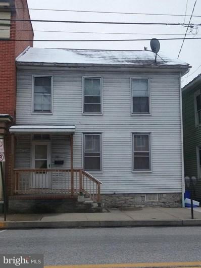 28 Earl Street N, Shippensburg, PA 17257 - #: 1002091610