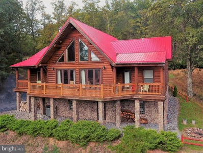 44 White Oak Pass, Mathias, WV 26812 - #: 1002091618