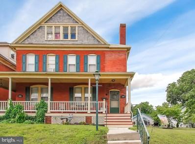 508 Carlisle Street, Hanover, PA 17331 - MLS#: 1002091678