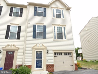 417 Charles Avenue, Hanover, PA 17331 - MLS#: 1002091706