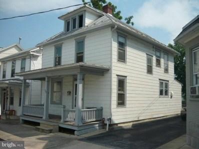 105 Penn Street N, Shippensburg, PA 17257 - MLS#: 1002091708