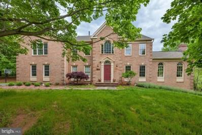 13352 Manor Stone Drive, Darnestown, MD 20874 - #: 1002091716