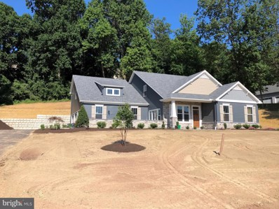 606 Musket Court, Lewisberry, PA 17339 - #: 1002091750