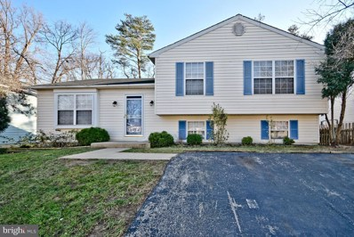 9442 Glen Ridge Drive, Laurel, MD 20723 - MLS#: 1002091758
