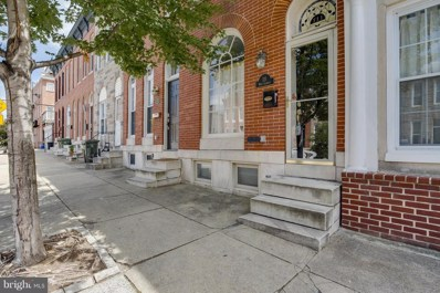 111 Clement Street, Baltimore, MD 21230 - #: 1002092792