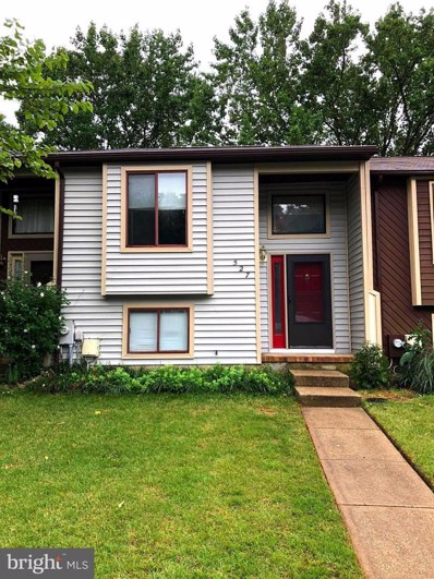 527 Greenblades Court, Arnold, MD 21012 - MLS#: 1002092810