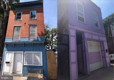 1304 Pratt Street, Baltimore, MD 21223 - MLS#: 1002092838