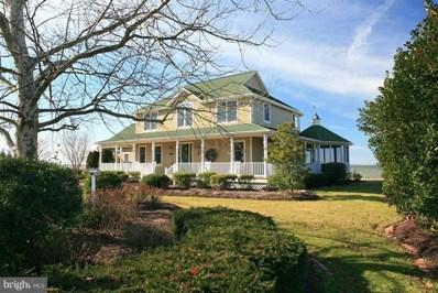 221 Prospect Bay Drive W, Grasonville, MD 21638 - MLS#: 1002093656